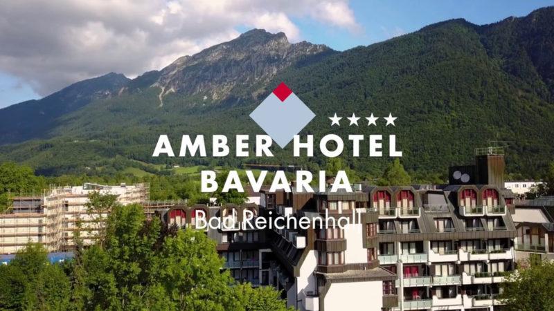 AMBER Hotel Bad Reichenhall